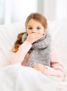 COMMON COLD IN PEDIATRC AGE GROUP