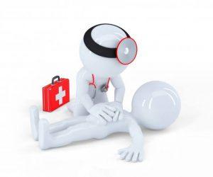 medical emergency resons